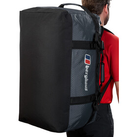 Berghaus Expedition Mule 100 Travel Luggage grey/black